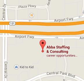 Abba Staffing & Consulting Services